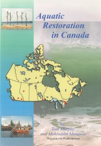 Aquat Rest Canada cover