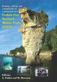 Fathom Five cover