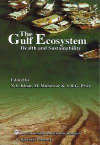 GULF Ecosystem cover