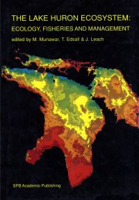 LHuron Ecosystem cover