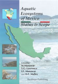 Mexico book cover